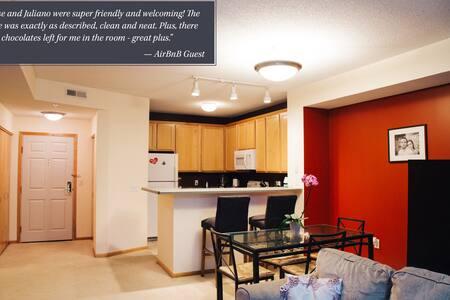 Minneapolis Vacation Rentals Short Term Rentals Airbnb