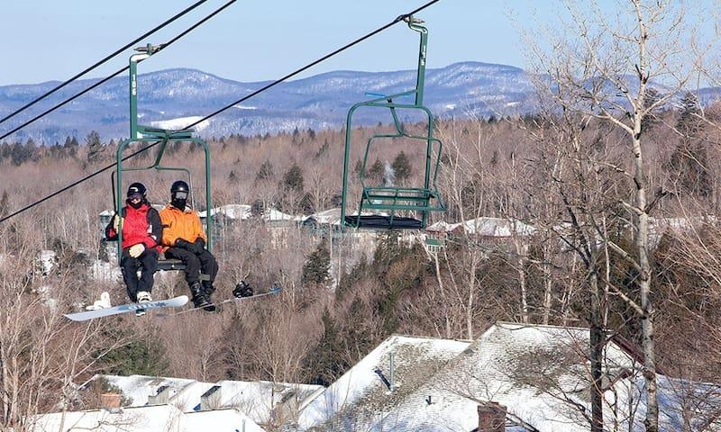 Wyndham Smugglers' Notch * 2BR * Ski Resort