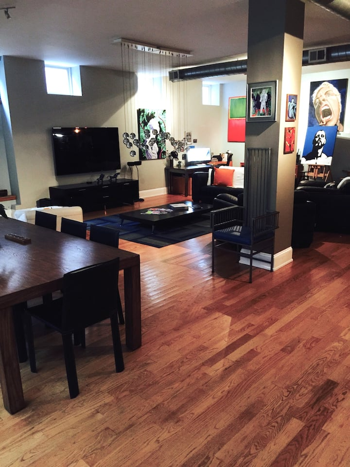 House 5863- 1st Floor 2 Bedroom Suite