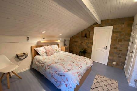 Chambres d'hôtes du Grand Pin - la Scandinave