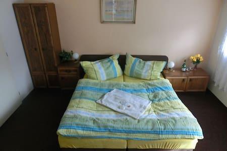 Penzion Domov - rodinný penzion, Bed and Breakfast - Koryčany - 家庭式旅館