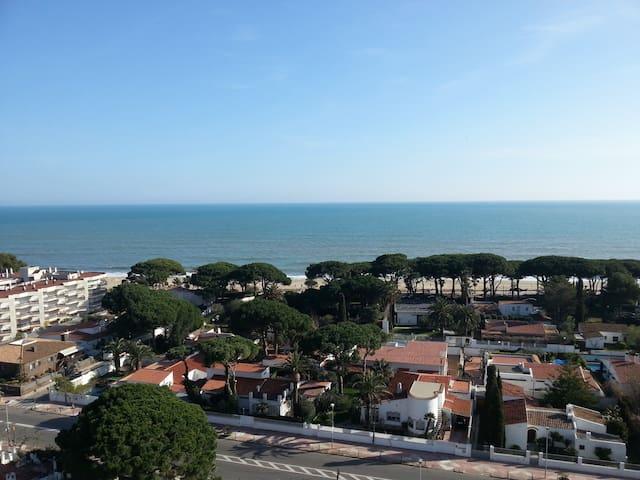 Apartamento vistas increíbles - Cambrils - Apartmen
