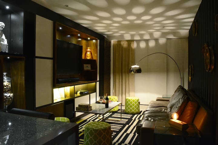 Vita Polanco, Luxury Apartment.