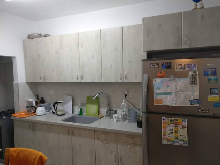 Rishon-Lezion, center, 3 room apartment