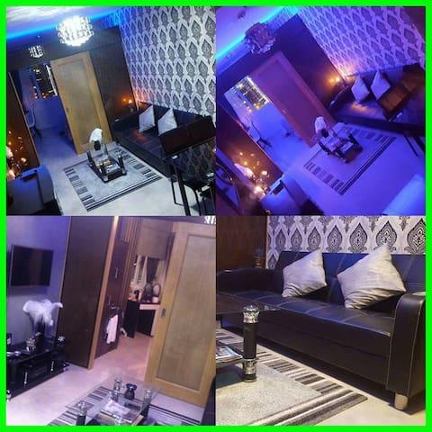 condo for rent shell residences - Makati - Kondominium