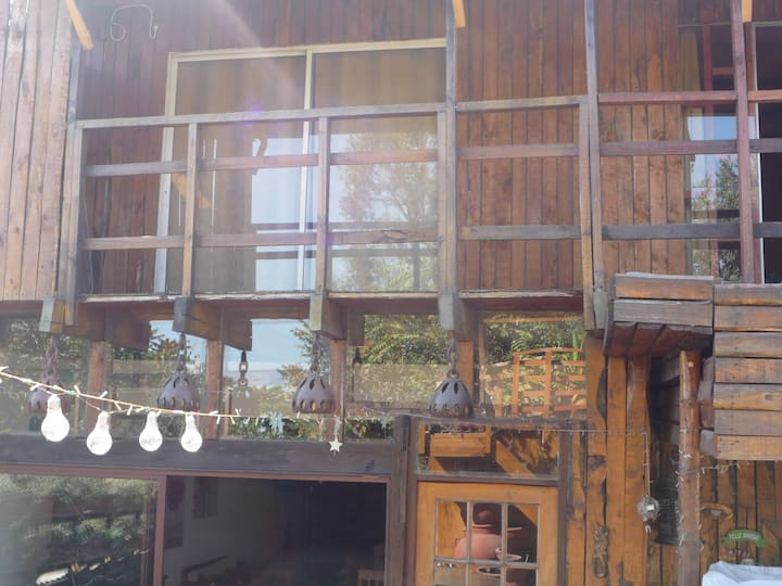 Bedroom Sadie's Balcony