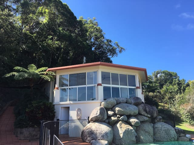 Pool House - Rocky Point - Amazing views/Private