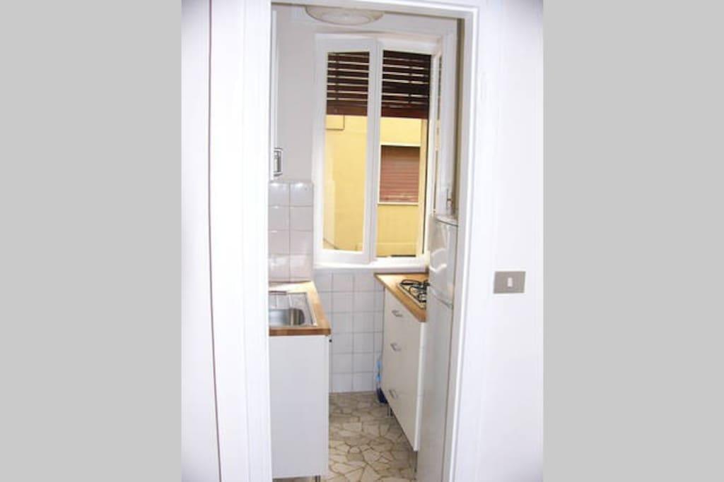 Grazioso monolocale porta romana appartamenti in affitto - Monolocale porta romana milano ...