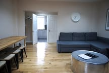 Two Bedroom Apt on Brick Lane in Shoreditch