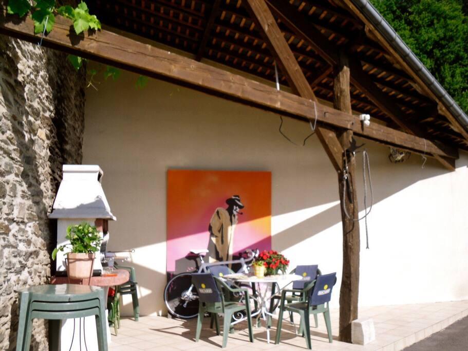 La cl des bois houses for rent in joigny sur meuse - Plateforme meuse champagne ardenne ...
