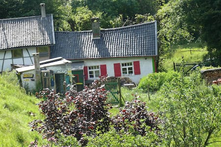 Hexenhaus mit Frühstück - Simmerath - Bed & Breakfast