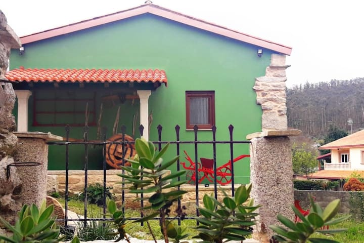 Airbnb Santa Comba Vacation Rentals Places To Stay