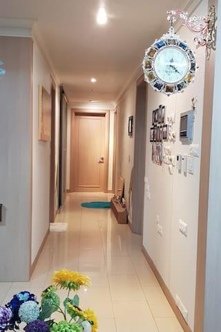 #동탄 #한림대병원 #제일병원 #센트럴아동병원 도보 15분 # 여성전용쉐어하우스