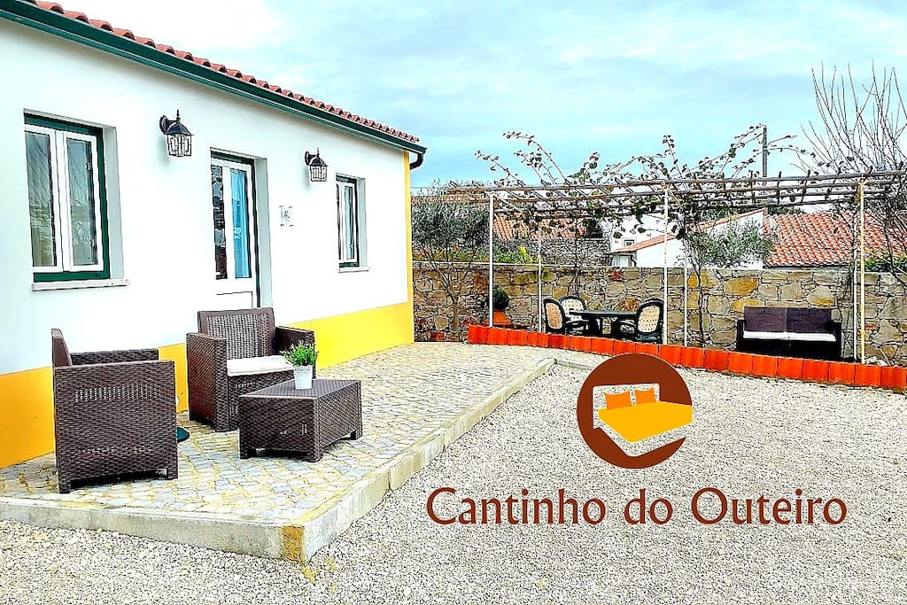 Welcome to Cantinho do Outeiro!