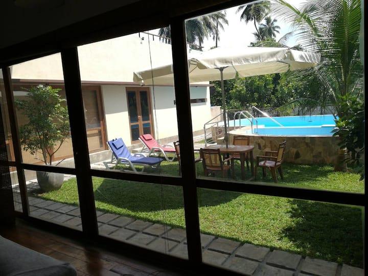 NoskoVilla - 3 Bedroom Private Villa with a Pool