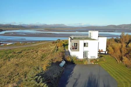 Cumbria,Lakeland & Duddon Estuary 2 - Millom - Casa