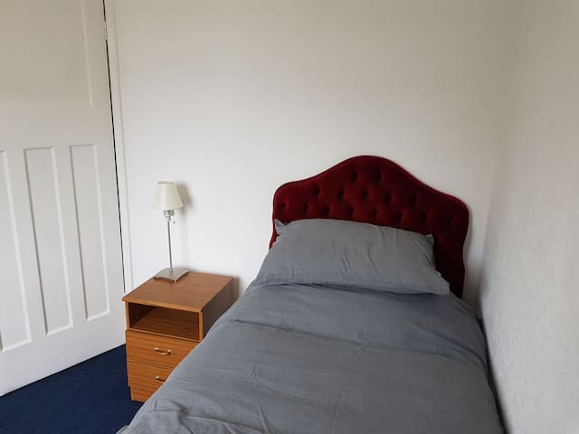 Single bedroom in shared house Ashton Vale Bristol