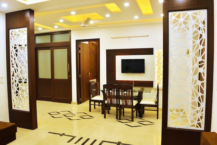 Amar villa apartment 2 - New Delhi - Apartment