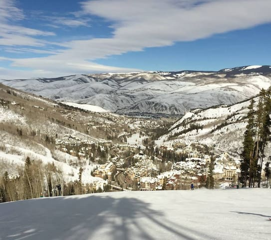 S-Sheraton Mountain Vista January 17-24th 2020
