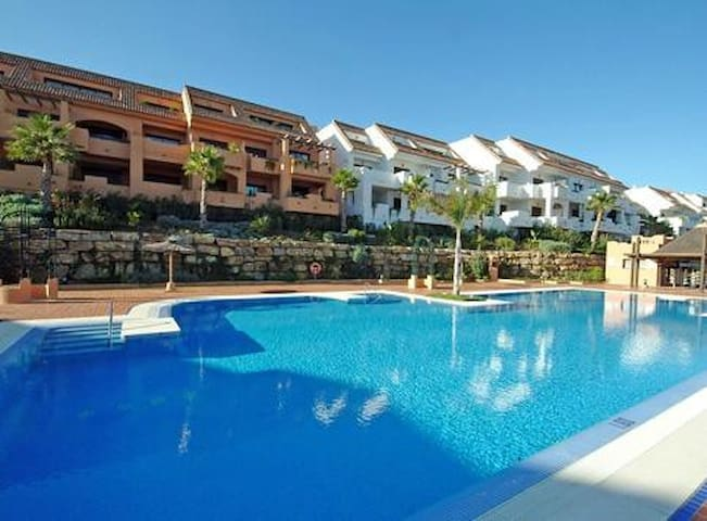 Apartment for up to 6 persons in Sunny Duquesa - Manilva - Wohnung