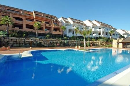 Apartment for up to 6 persons in Sunny Duquesa - Manilva - Appartement