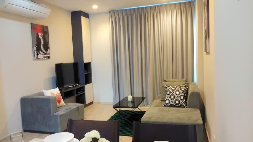 Living Room,
