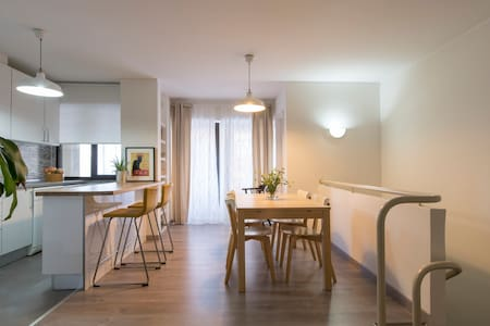 Telheiras Apartment - 2 Bedroom - Lisboa - Appartement