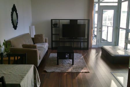 Awesome Place,Brilliant Location,Spectacular View! - Toronto - Apartment