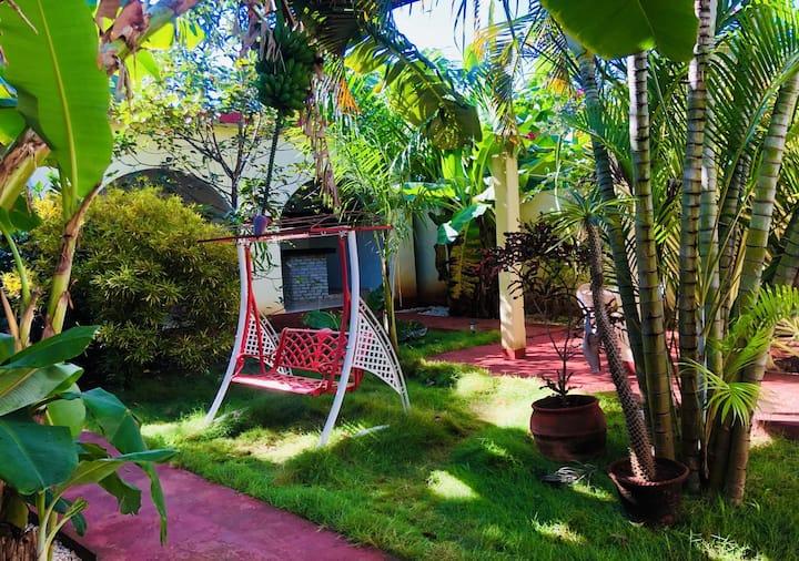 Casa El Suizo (Room # 4)
