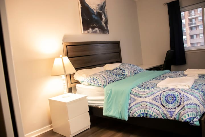 Homely Stylish Private Room in Scarborough
