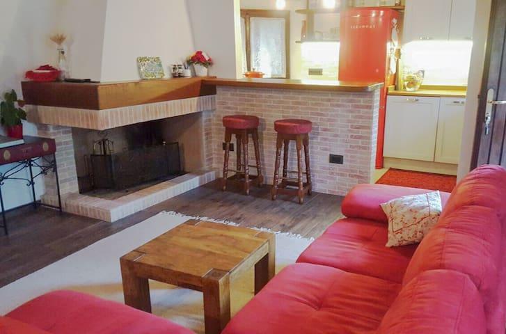Luxury Sardinian villa - Villaggio delle Mimose - Villa