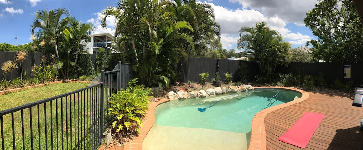 Tranquil haven close to city - Morningside - Talo