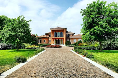 Villa Devin - Ferrare - Bed & Breakfast
