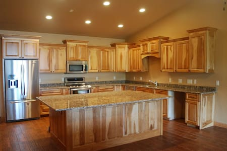Beautiful and Spacious Condo on Castle Rock Lake - Mauston - Appartement