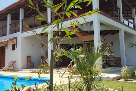 Villa Chic Prea - Jijoca de Jericoacoara - Bed & Breakfast