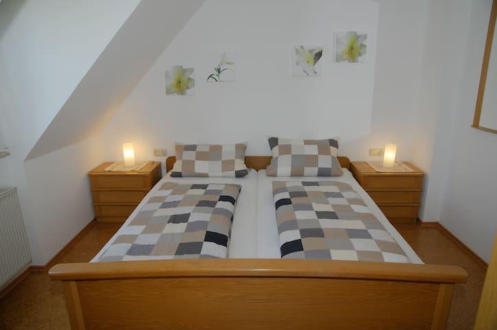 Appartementanlage Marianne (Merkendorf), Ferienwohnung 7