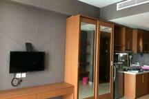 U residence 1 Apartment - Karawaci - Tangerang