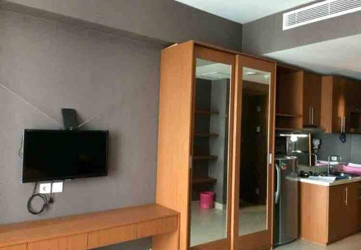 U residence Apartment / Lippo Karawaci tangerang
