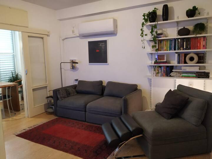 Beautiful 3-room apartment