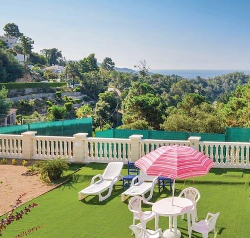 Villa Lara- 2 Rooms House . See view