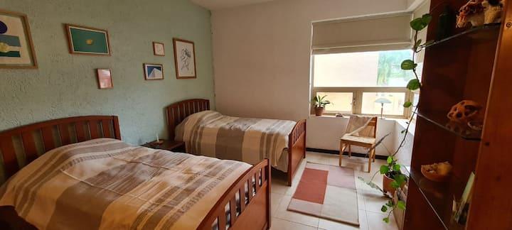 Ceramist Apartment Studio