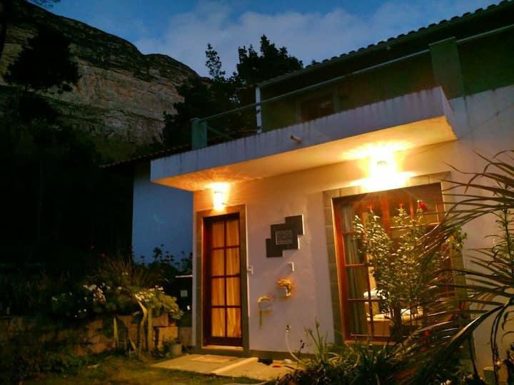 Casa na Montanha, Vale do Capão!