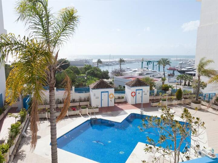Estepona Port Apartment FARO3