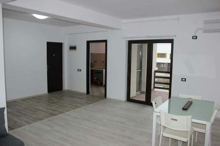 Alex Residence King Size Appartment - Otopeni