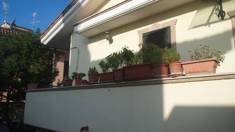 Arianna Casa Vacanza