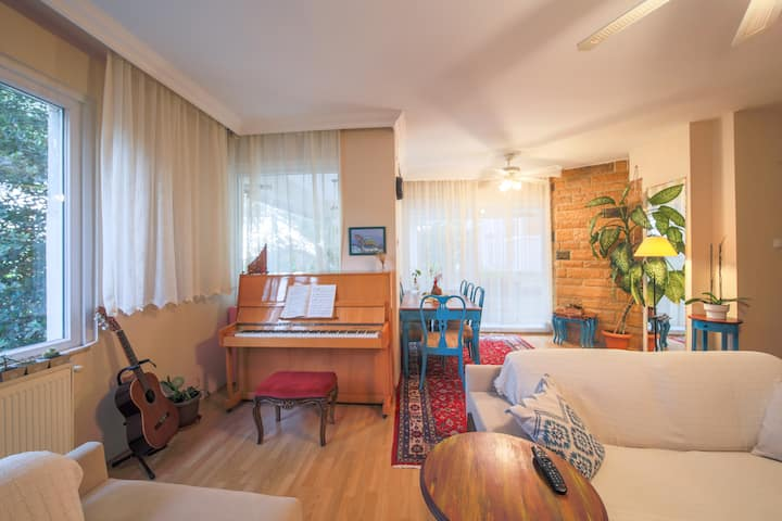 Feel at home, Close to TUYAP / Istanbul Airport