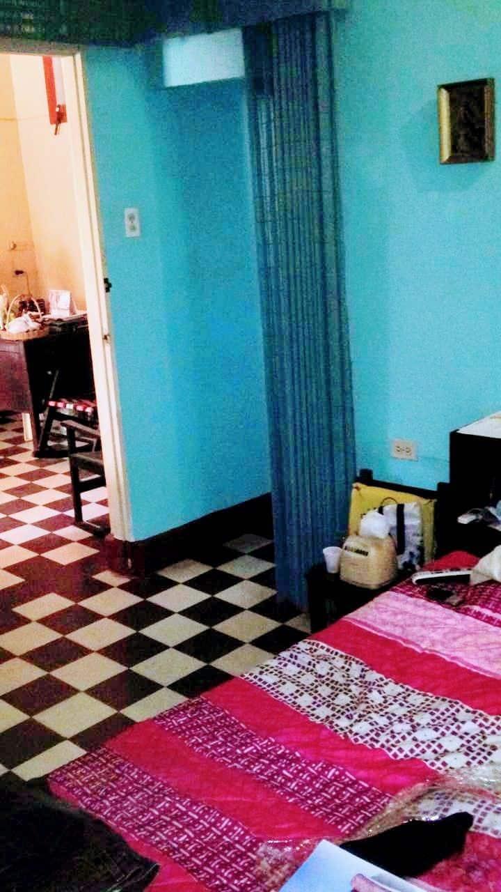 Habitación María