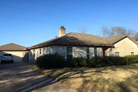 Missouri City 4bedroom 2bath HOUSE - Missouri City - Ház