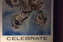 Come and you can help us celebrate the beauty of the Chesapeake.