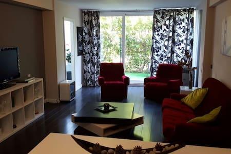 Apartamento en Puerto Portals ideal para parejas - Portals Nous